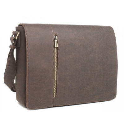 Crossbody pánska taška BE-BM1045 coffee