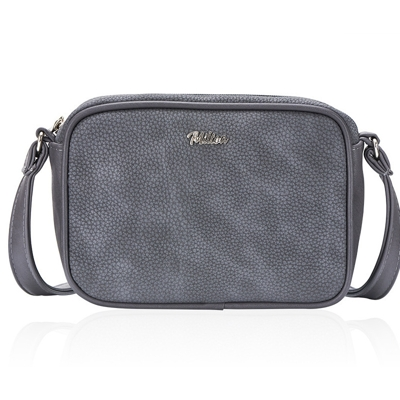 Sivá crossbody Milton ME-ML01